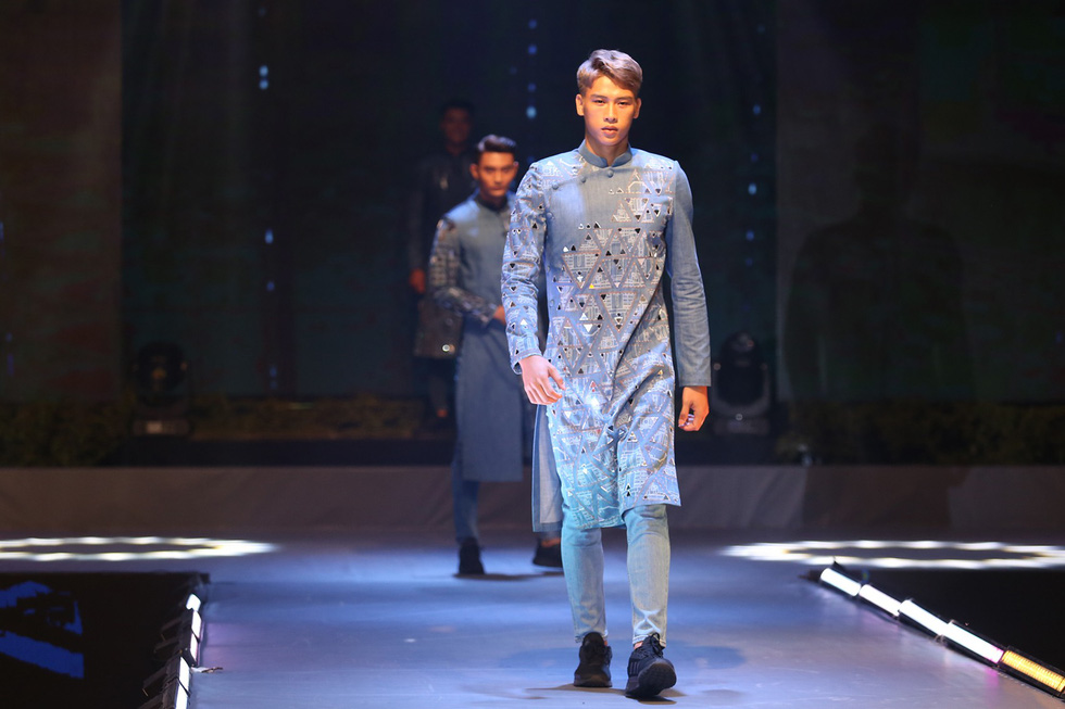 Quán quân Mister Việt Nam 2019 trị giá 1 tỉ đồng chia cho 2 người mẫu - Ảnh 7.