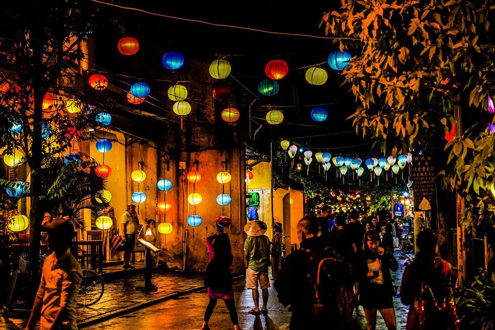 CNN gợi ý 13 trải nghiệm về Việt Nam khiến khách quốc tế nhớ mãi - Ảnh 1.
