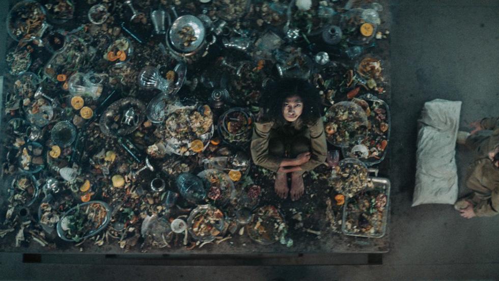 Parasite - phim Hàn lần đầu tiên thắng giải People's Choice ở Toronto - Ảnh 6.