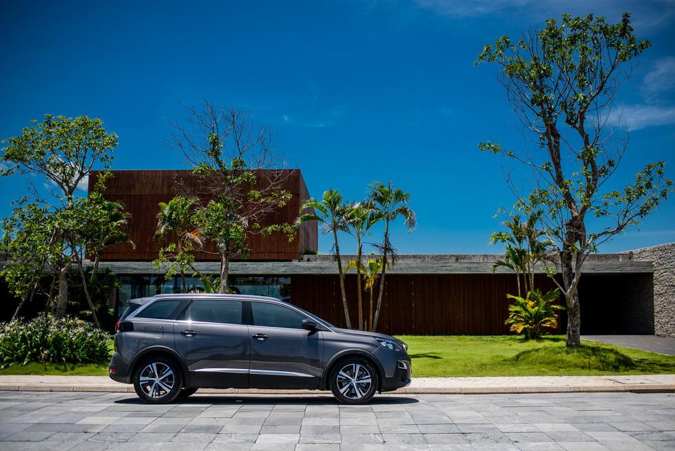 Thương hiệu xe Pháp Peugeot ưu đãi giá lên đến 50 triệu đồng - Ảnh 2.