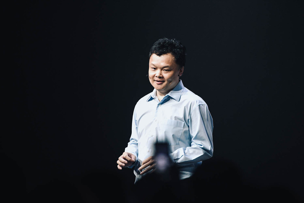 Ra mắt mạng xã hội Lotus: nội dung do người Việt phát triển và làm chủ - Ảnh 1.