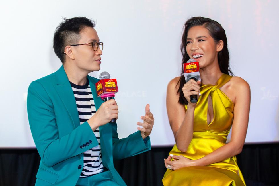 Lương Mạnh Hải kể chuyện chưa từng có trong hậu trường màn ảnh Việt - Ảnh 3.