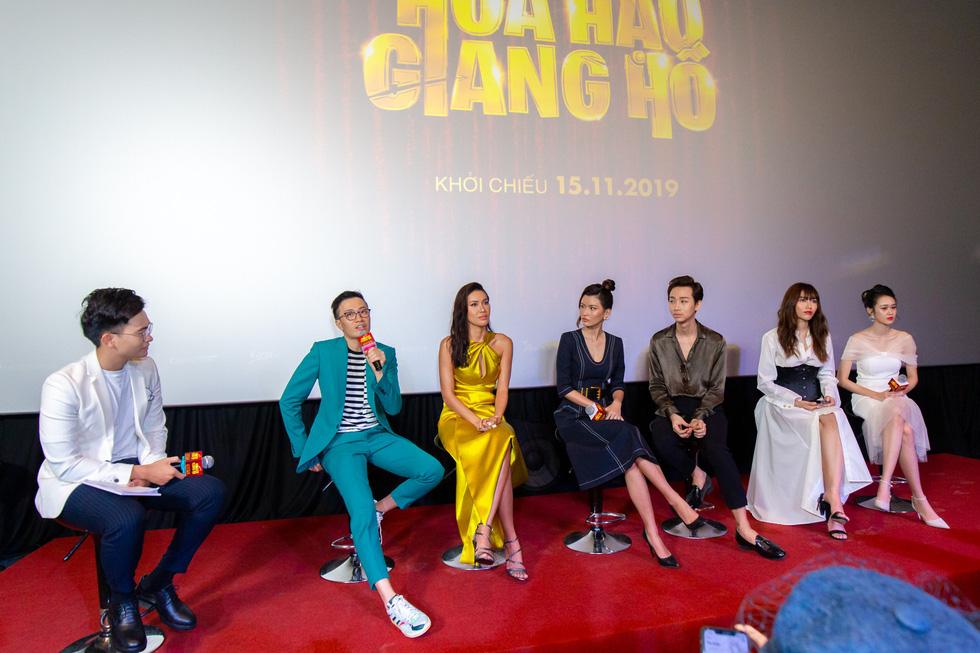 Lương Mạnh Hải kể chuyện chưa từng có trong hậu trường màn ảnh Việt - Ảnh 2.