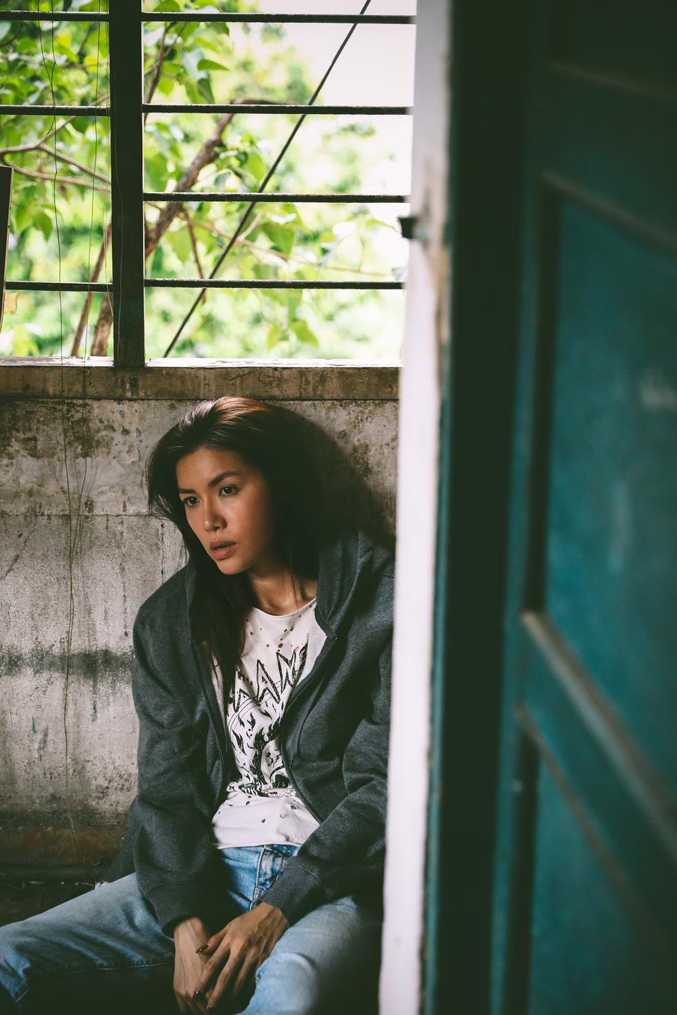 Lương Mạnh Hải kể chuyện chưa từng có trong hậu trường màn ảnh Việt - Ảnh 5.