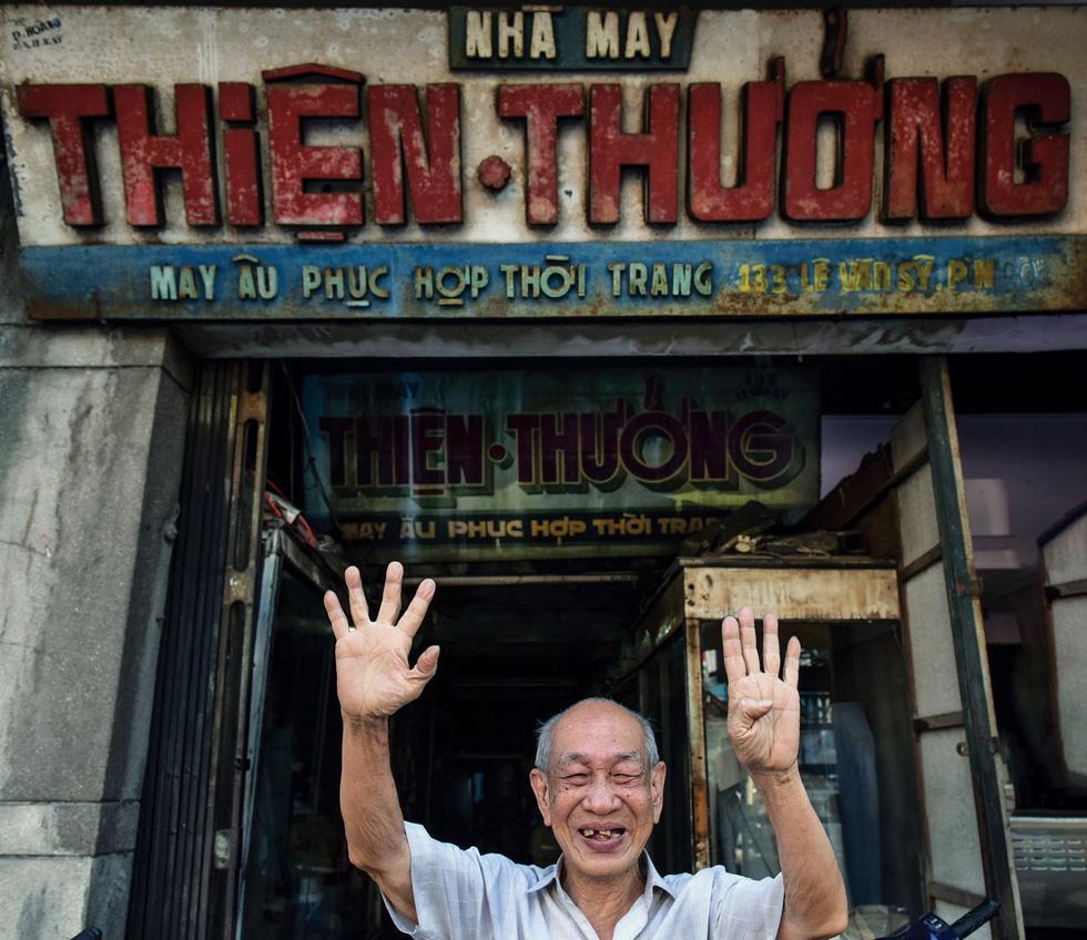Nhịp sống Sài Gòn vừa nhớ vừa thương… - Ảnh 2.