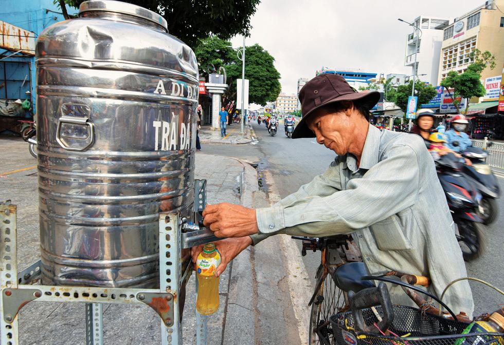 Nhịp sống Sài Gòn vừa nhớ vừa thương… - Ảnh 4.
