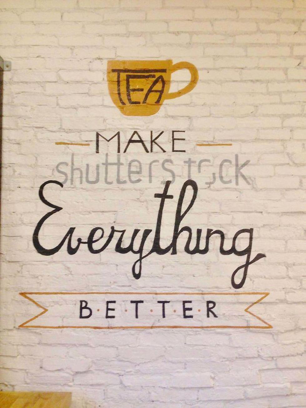 Quán cà phê Việt Nam làm dân mạng thế giới choáng vì quá... hồn nhiên - Ảnh 1.