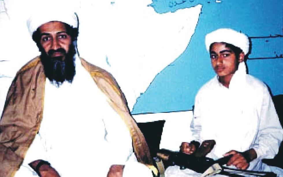 Công tử nhà Bin Laden và dòng chảy thông tin - Ảnh 1.