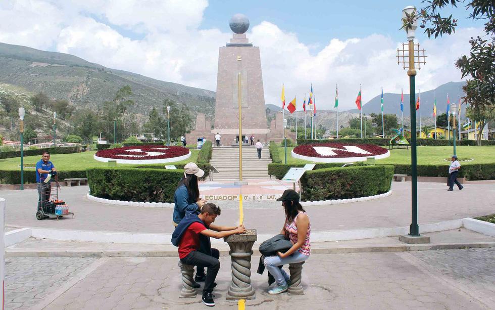 Quito - viên ngọc Baroque Nam Mỹ - Ảnh 2.