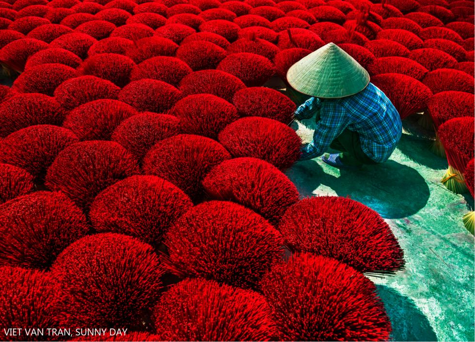 Thông điệp đáng lo sau bức ảnh Việt Nam tại cuộc thi ảnh môi trường thế giới - Ảnh 12.