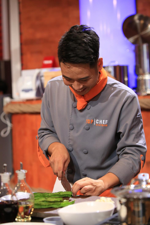 Top chef Vietnam 2019 - Tài ở cách chế biến, tâm ở việc bảo vệ môi trường - Ảnh 7.