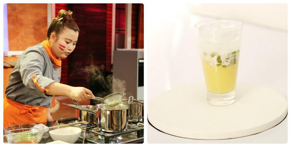Top chef Vietnam 2019 - Tài ở cách chế biến, tâm ở việc bảo vệ môi trường - Ảnh 2.