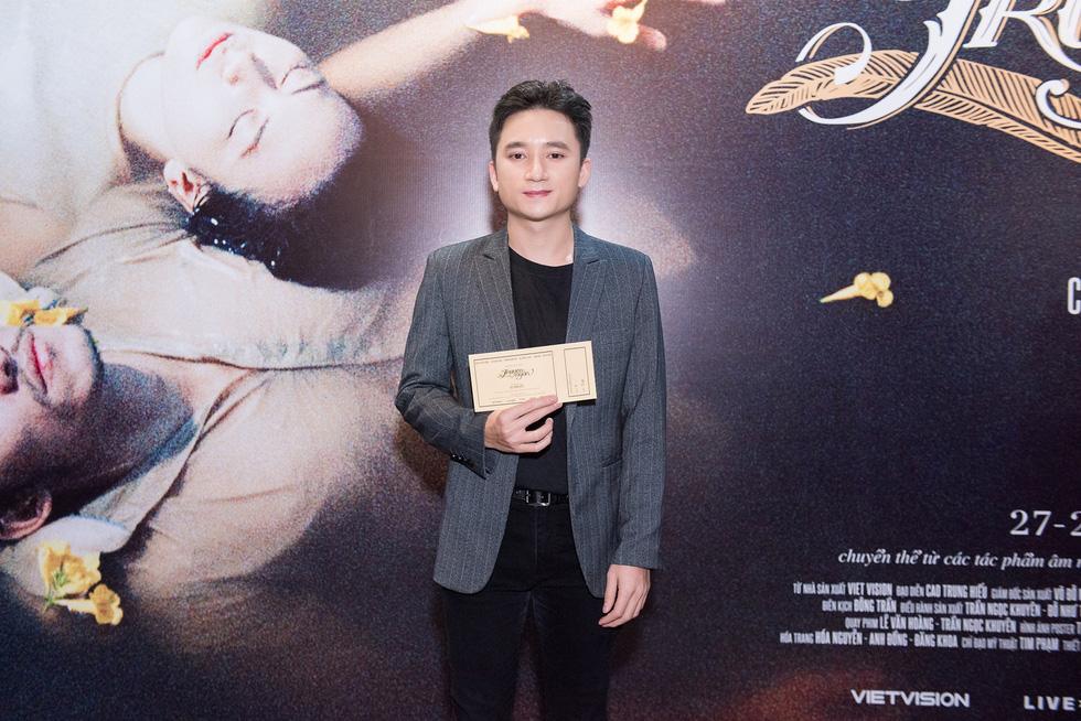 Truyện ngắn: Phim chiếu rạp táo bạo của Hà Anh Tuấn - Ảnh 4.