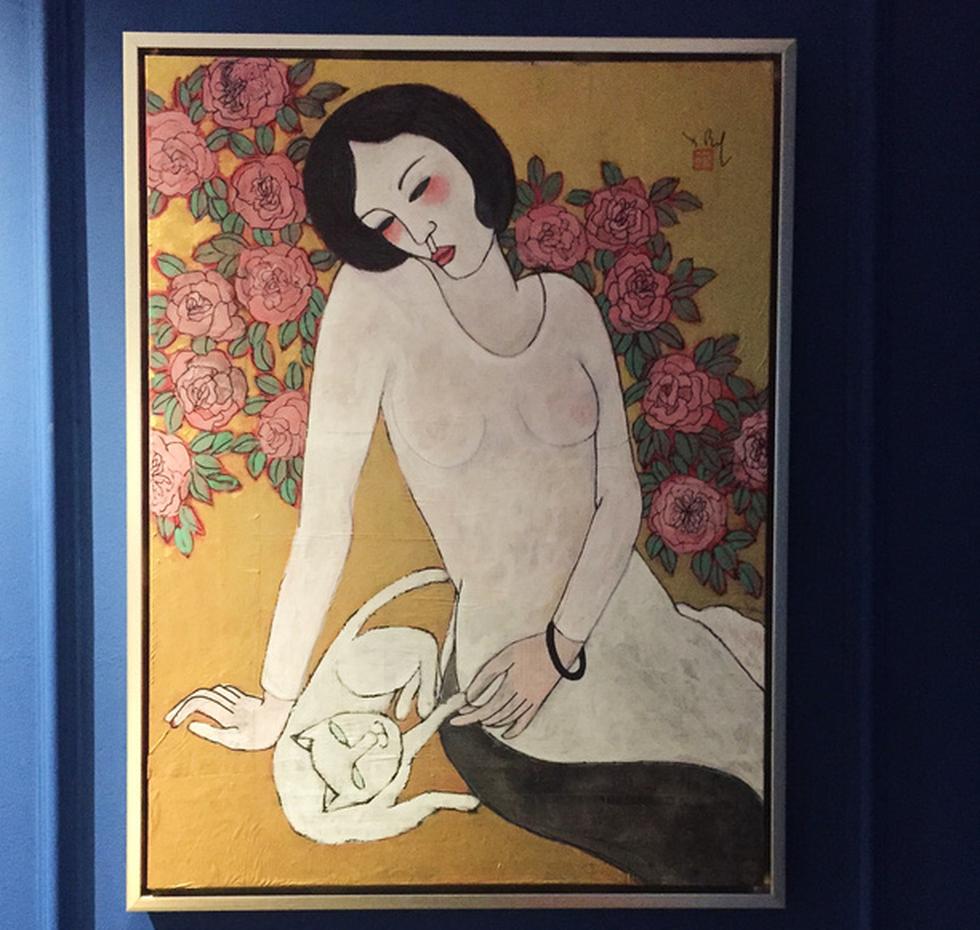 Bến mơ của Đặng Dương Bằng: hoa sen mọc ở xứ người - Ảnh 2.