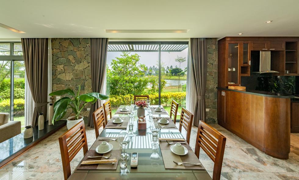 Flamingo Holistay Villas - có một chốn nghỉ dưỡng như ở nhà - Ảnh 3.