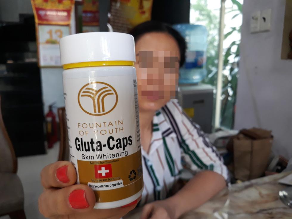 Chuốc họa vì tin người nổi tiếng quảng cáo bán thuốc trị bệnh, mỹ phẩm trên mạng xã hội - Ảnh 1.