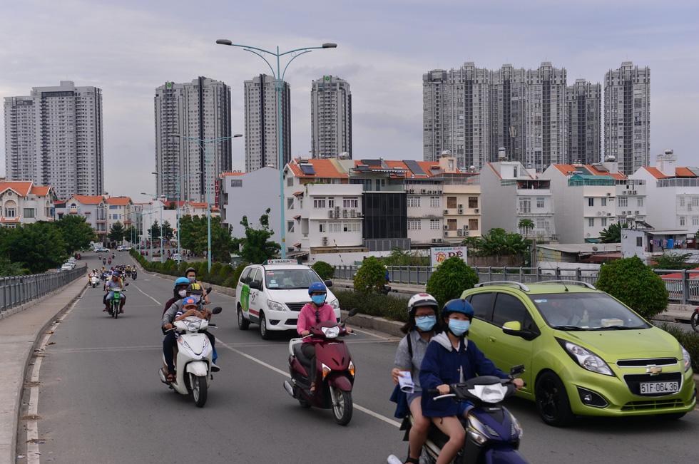 Làn sóng kinh tế chia sẻ ở Việt Nam - đường lớn đã mở! - Ảnh 1.