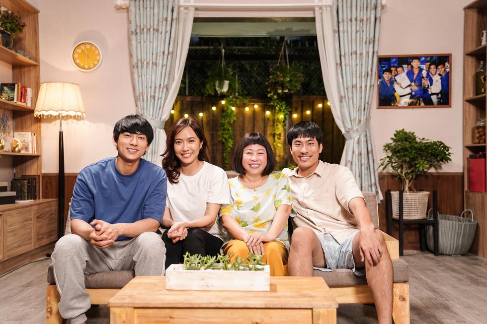 Công bố 5 phim Việt đến liên hoan phim lớn nhất của châu Á: Busan - Ảnh 3.