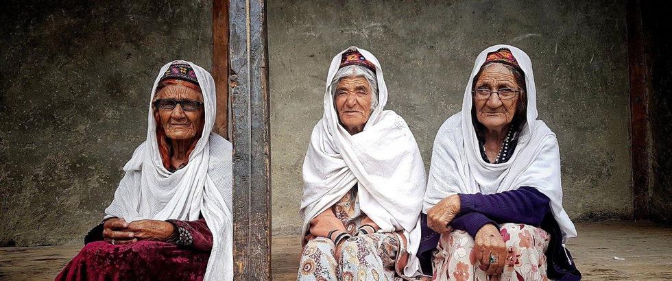 Có bộ tộc sống đến 120 tuổi, không bao giờ bị ung thư? - Ảnh 2.
