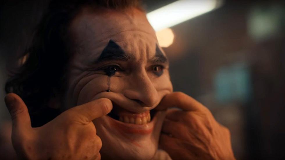 Sư tử vàng cho Joker nhưng liên hoan phim Venice ngập tràn tranh cãi! - Ảnh 1.