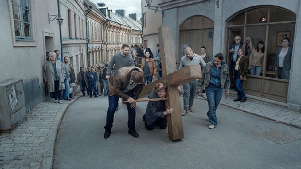Sư tử vàng cho Joker nhưng liên hoan phim Venice ngập tràn tranh cãi! - Ảnh 3.