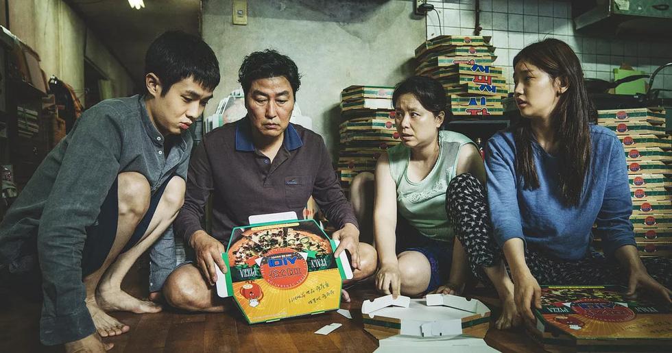 Lần đầu tiên trong lịch sử Oscar, Parasite, một phim châu Á giành giải phim hay nhất - Ảnh 23.