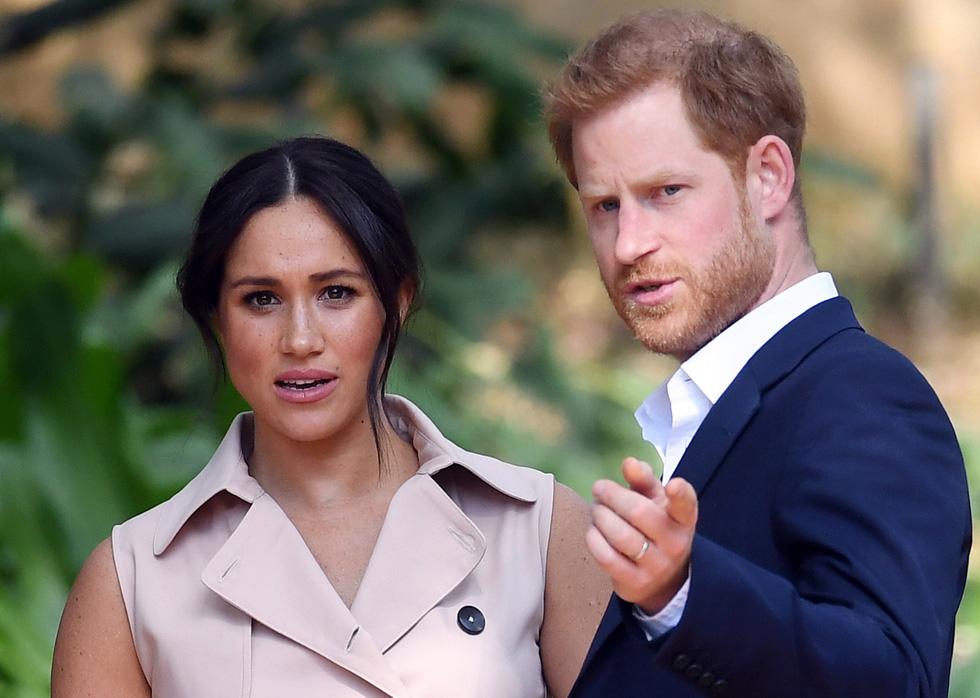 Hoàng tử Anh: Từ giờ hãy chỉ gọi tôi là Harry! - Ảnh 6.