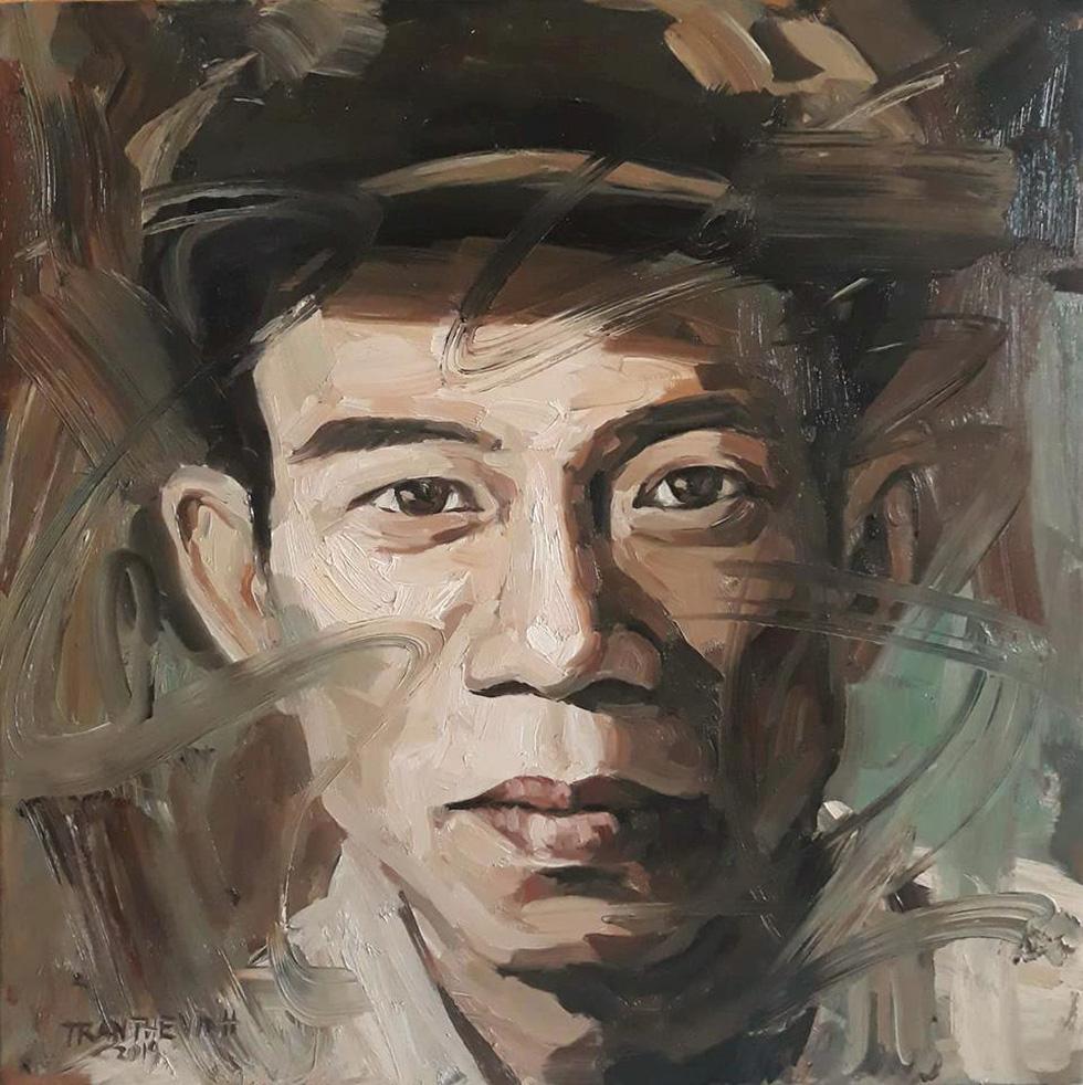 Ngắm chân dung các văn nghệ sĩ, trí thức tài hoa và truân chuyên - Ảnh 10.