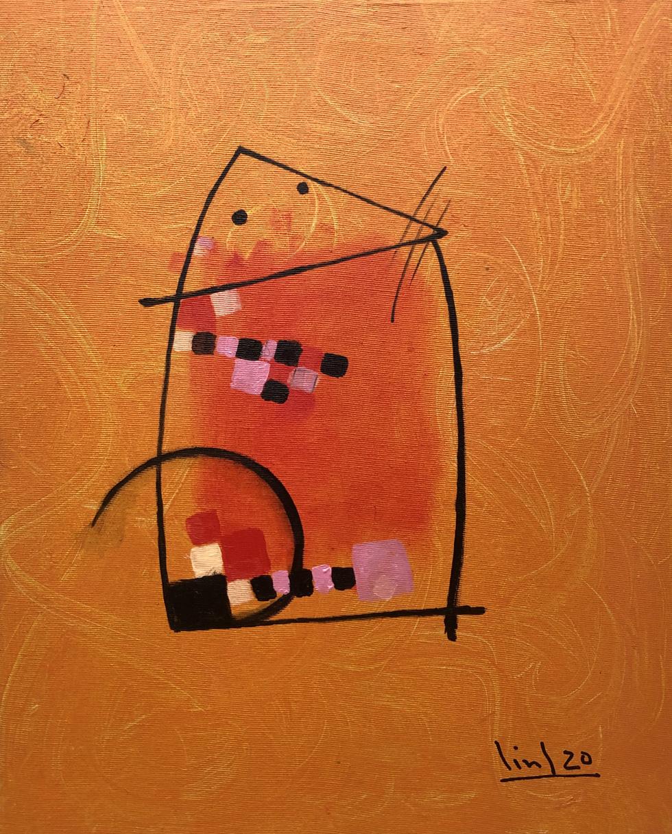 Ấn tượng tranh chuột đón xuân Canh Tý của họa sĩ ba miền - Ảnh 15.