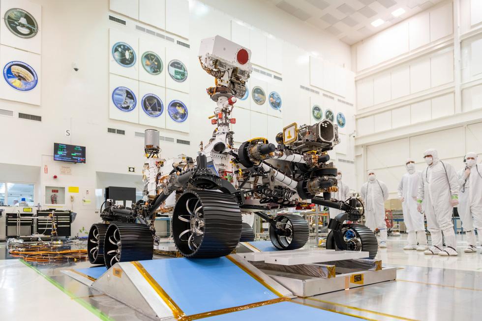 Trăng xanh hiếm, lên sao Hỏa và những sự kiện thiên văn đáng chờ đợi năm 2020 - Ảnh 2.