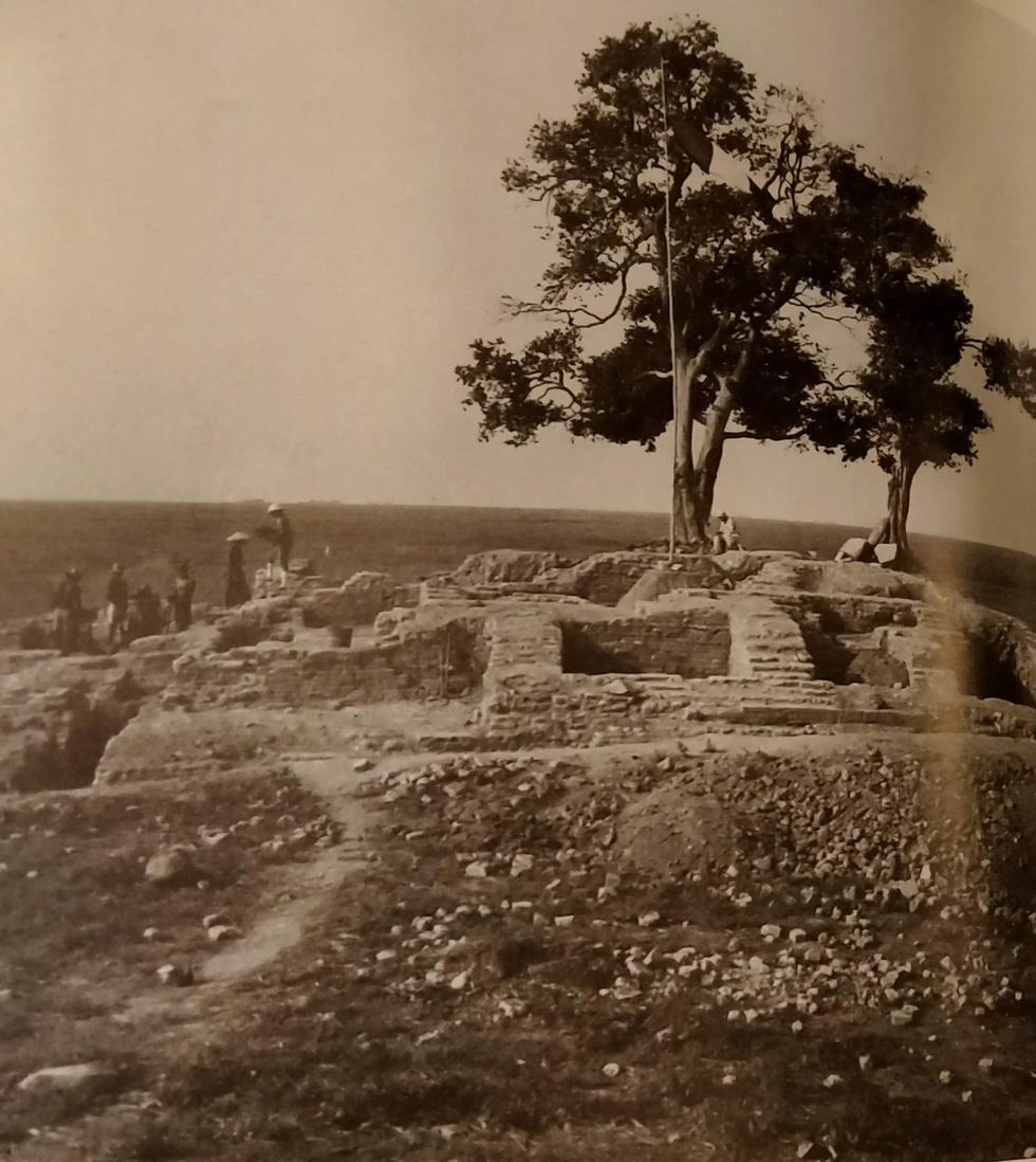 120 năm Viện Viễn Đông Bác cổ: Lật mở những câu chuyện thú vị còn khuất lấp - Ảnh 7.