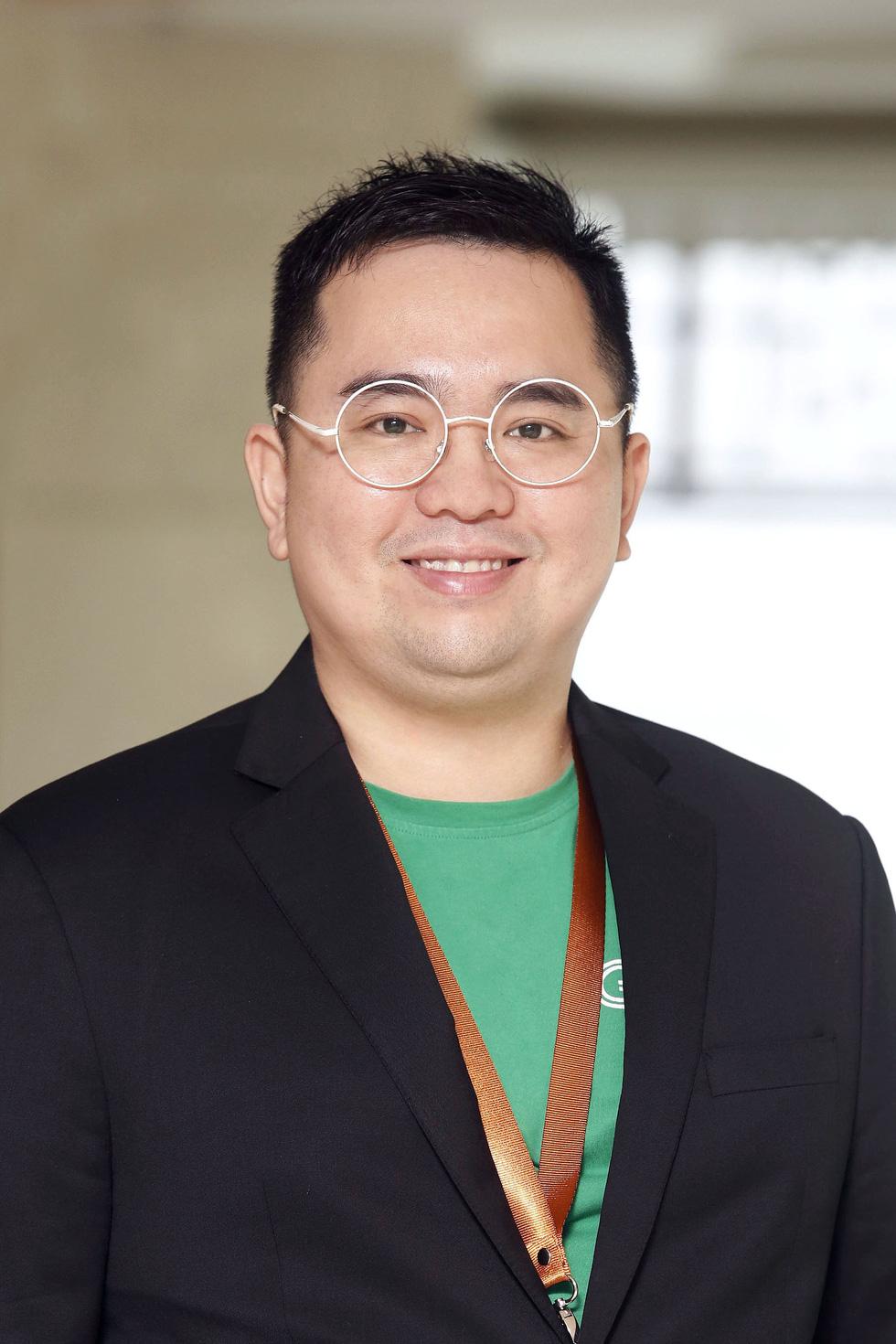 Người đưa siêu ứng dụng vào Việt Nam, ông Nguyễn Tuấn Anh chính thức rời Grab - Ảnh 1.