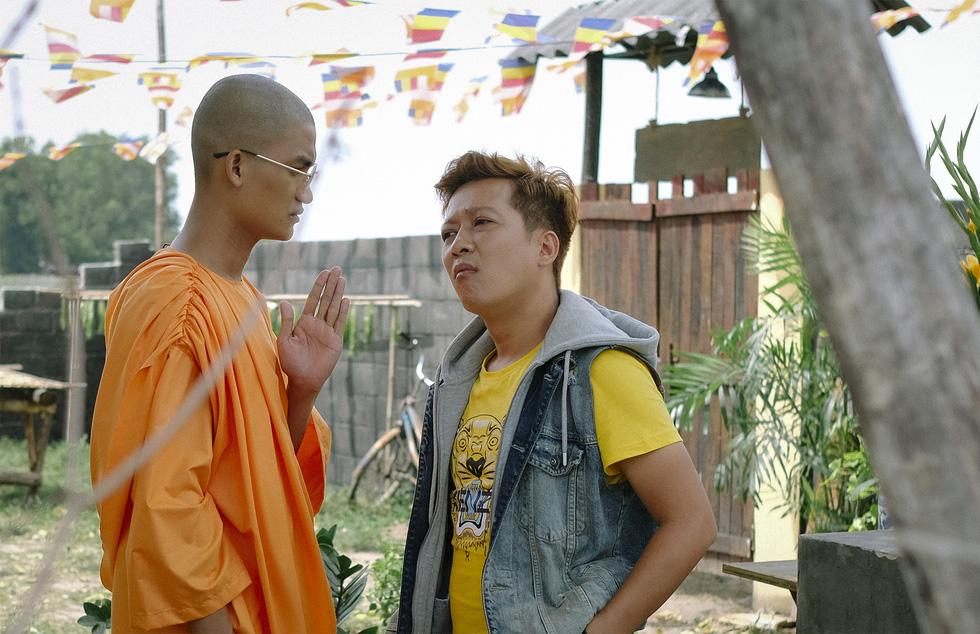 Phim Việt tết 2020: 3 phim chất lượng đuối, phim khá nhất doanh thu chưa xứng - Ảnh 3.