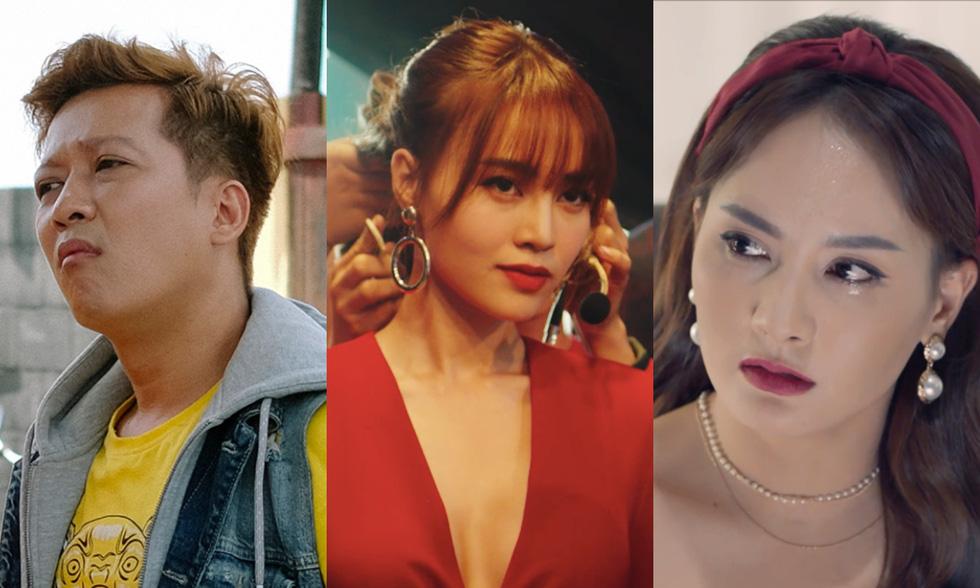 Phim Việt tết 2020: 3 phim chất lượng đuối, phim khá nhất doanh thu chưa xứng - Ảnh 1.
