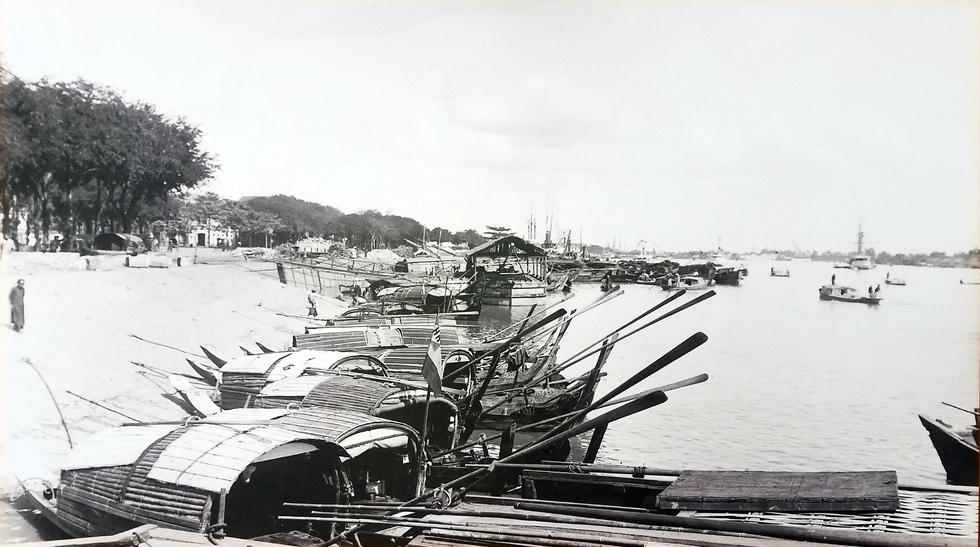 Choáng ngợp với tư liệu, hình ảnh Nam Kỳ và Sài Gòn xưa - Ảnh 9.