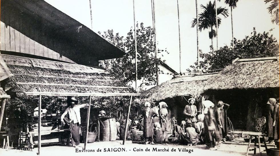 Choáng ngợp với tư liệu, hình ảnh Nam Kỳ và Sài Gòn xưa - Ảnh 8.