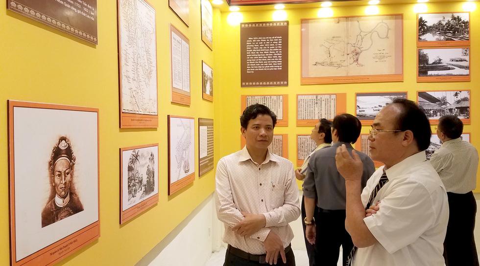 Choáng ngợp với tư liệu, hình ảnh Nam Kỳ và Sài Gòn xưa - Ảnh 2.