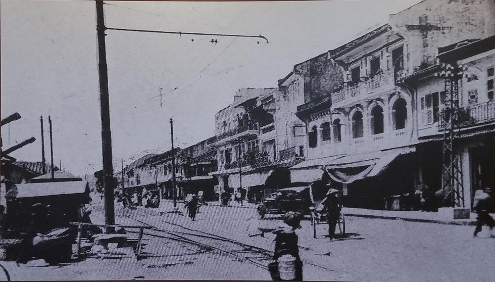 Choáng ngợp với tư liệu, hình ảnh Nam Kỳ và Sài Gòn xưa - Ảnh 14.