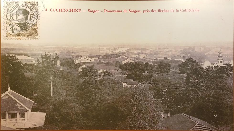 Choáng ngợp với tư liệu, hình ảnh Nam Kỳ và Sài Gòn xưa - Ảnh 16.