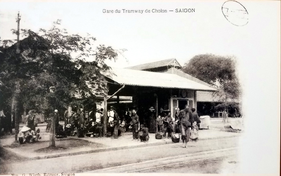 Choáng ngợp với tư liệu, hình ảnh Nam Kỳ và Sài Gòn xưa - Ảnh 15.
