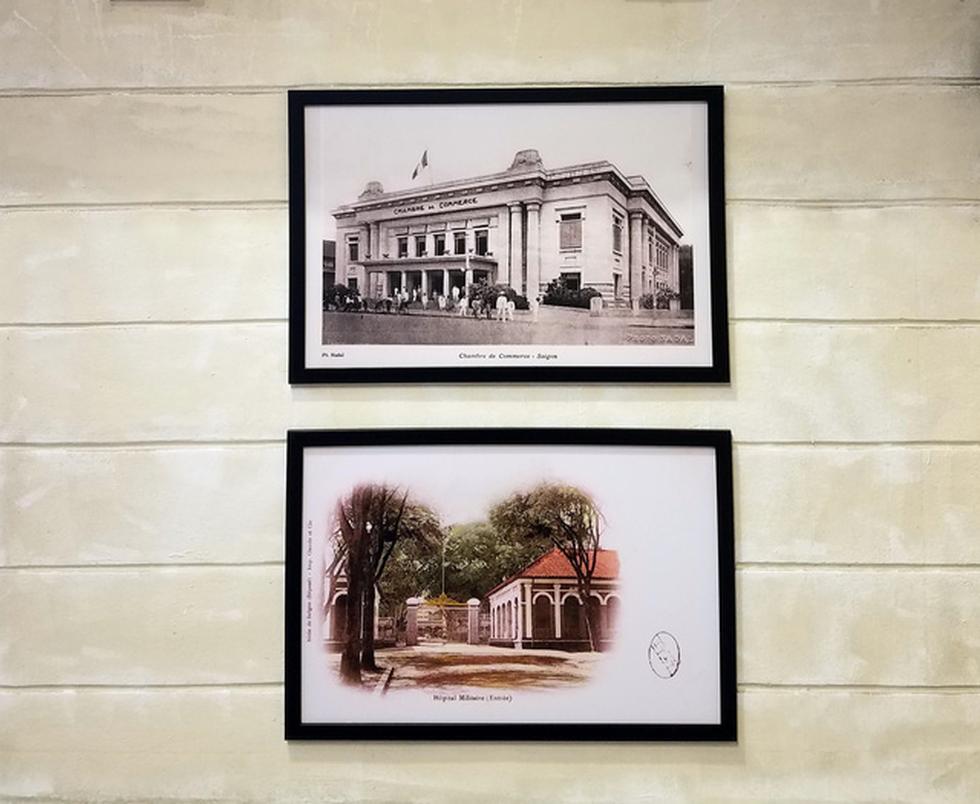 Choáng ngợp với tư liệu, hình ảnh Nam Kỳ và Sài Gòn xưa - Ảnh 3.