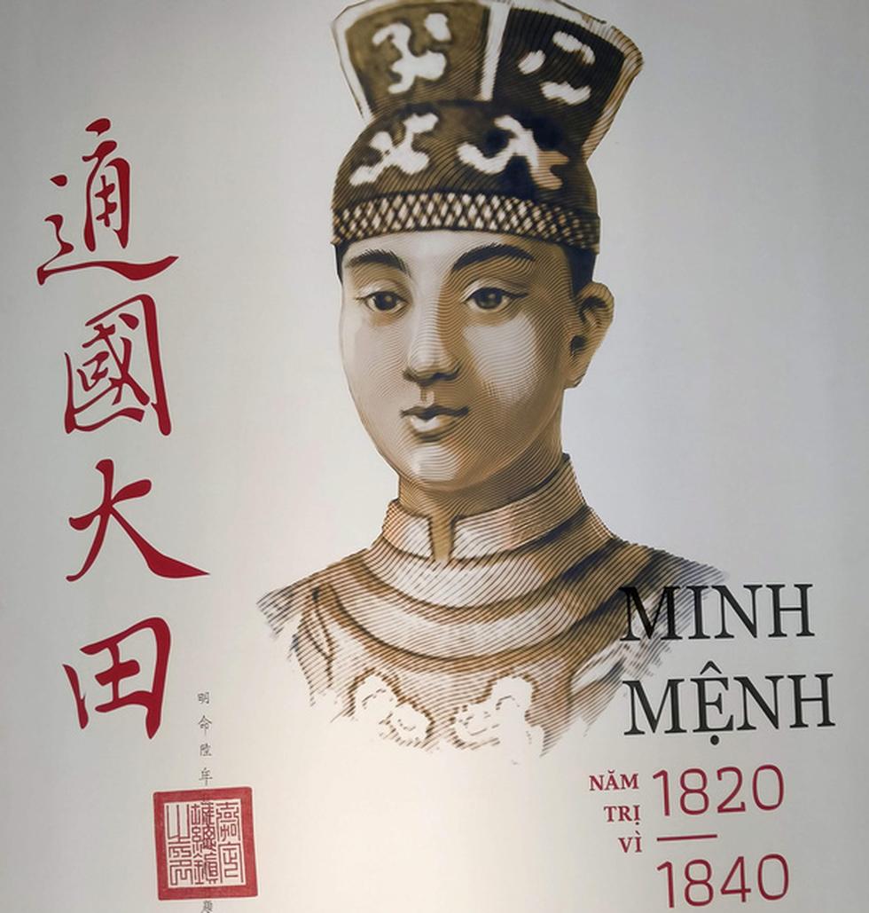 Xem cách hoàng đế triều Nguyễn trừ quan tham, nuôi dưỡng chúng dân - Ảnh 3.