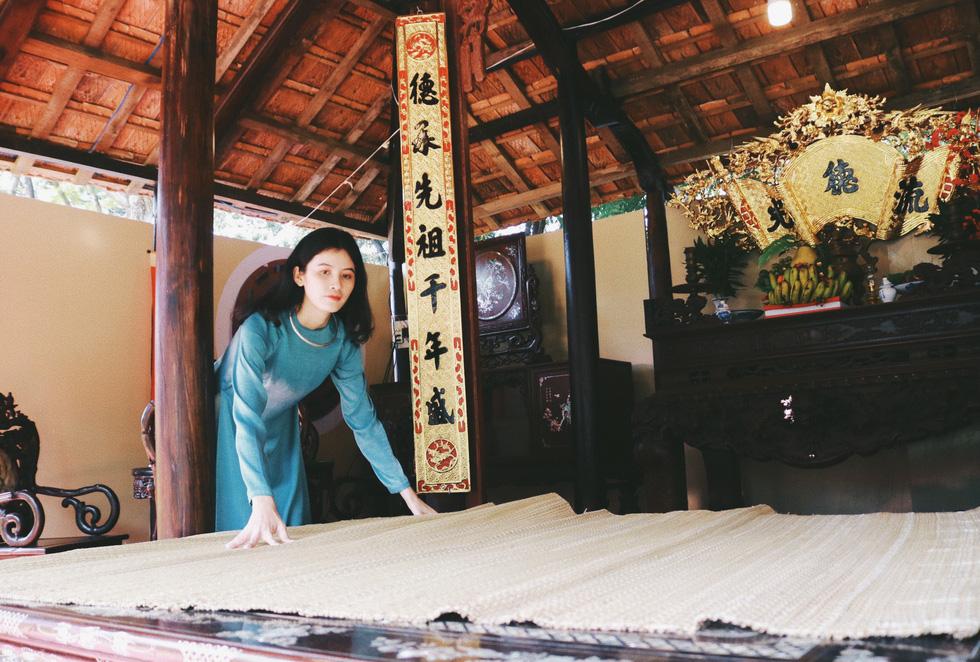 Ngắm những không gian tết cổ truyền của ba miền ở Lễ hội Tết Việt - Ảnh 7.