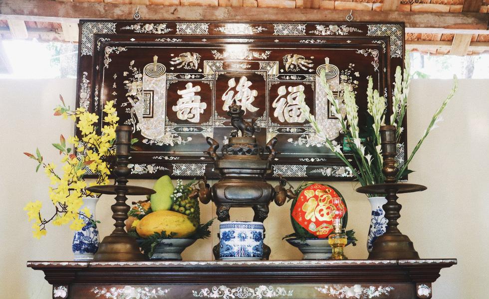 Ngắm những không gian tết cổ truyền của ba miền ở Lễ hội Tết Việt - Ảnh 15.