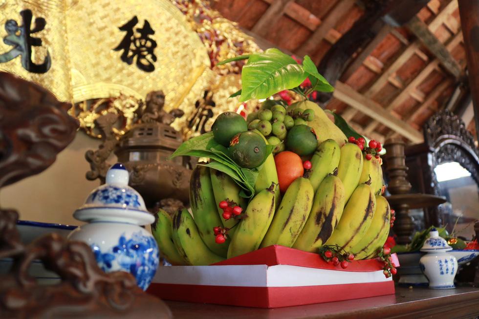 Ngắm những không gian tết cổ truyền của ba miền ở Lễ hội Tết Việt - Ảnh 10.