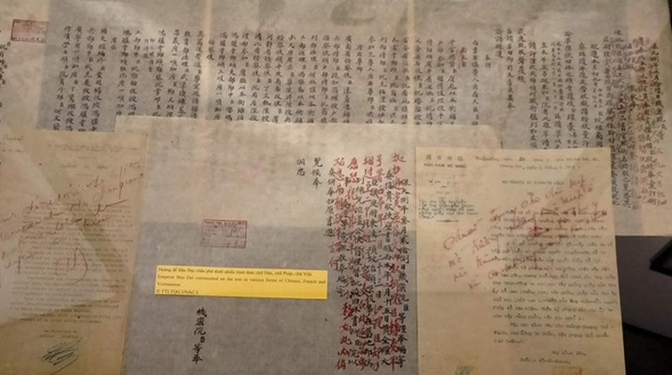 Xem cách hoàng đế triều Nguyễn trừ quan tham, nuôi dưỡng chúng dân - Ảnh 20.