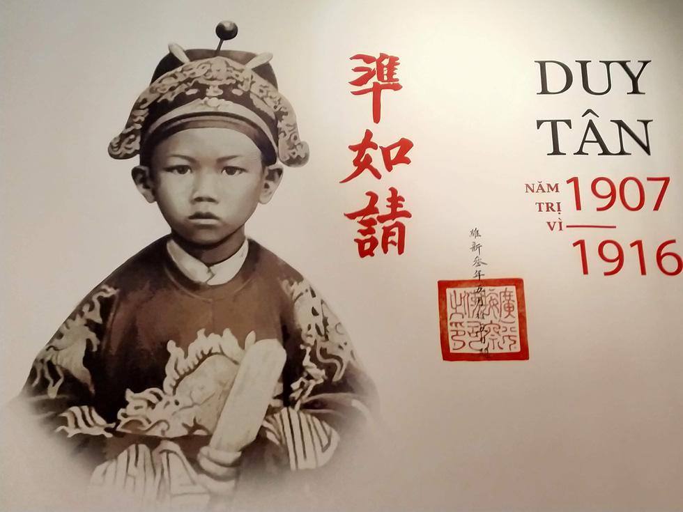 Xem cách hoàng đế triều Nguyễn trừ quan tham, nuôi dưỡng chúng dân - Ảnh 6.