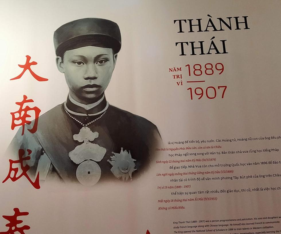 Xem cách hoàng đế triều Nguyễn trừ quan tham, nuôi dưỡng chúng dân - Ảnh 5.