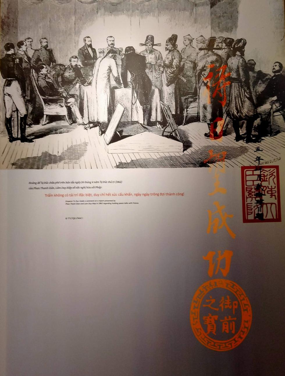 Xem cách hoàng đế triều Nguyễn trừ quan tham, nuôi dưỡng chúng dân - Ảnh 17.