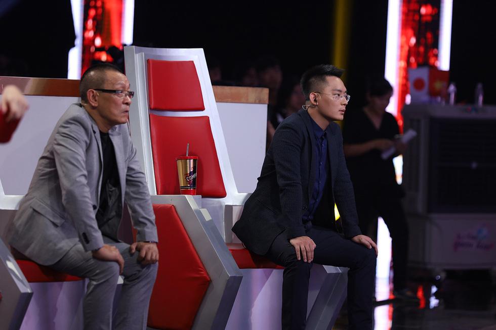 Siêu trí tuệ đấu với quốc tế: Việt Hoàng thua trong tiếc nuối - Ảnh 10.